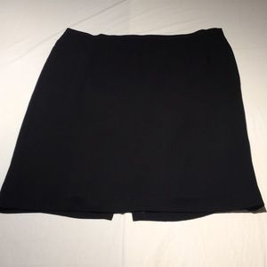 Emma James Black Pencil Skirt New Without Tags!